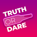 Truth or Dare ⁉️ Spin the Bottle icon