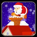 Christmas Eve Custom Stickers icon