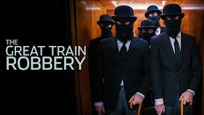 The Great Train Robbery thumbnail