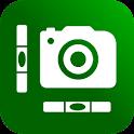 Spirit Level for Camera icon