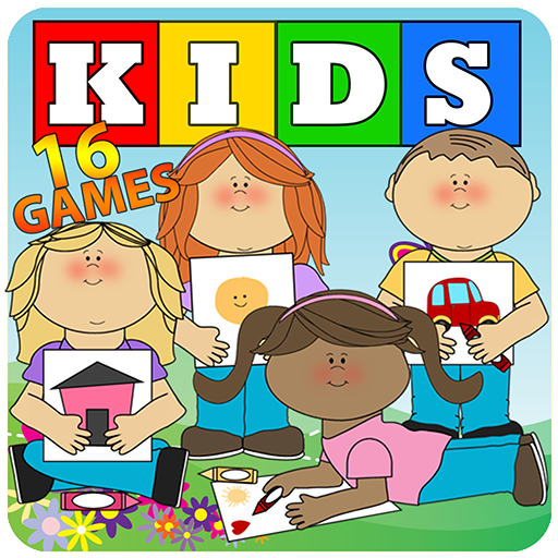 Kids Educational Game 2 Free file APK Free for PC, smart TV Download