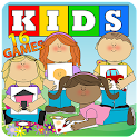 Kids Educational Game 2 Free icon