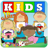 Kids Educational Game 2 Free