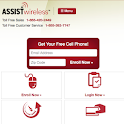 Assist Wireless Mobile App icon