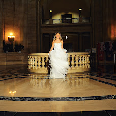 Wedding photographer Grigory Aksyutin (photowinnipeg). Photo of 04.10.2017