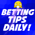 Betting Tips VIP : Sports Betting icon