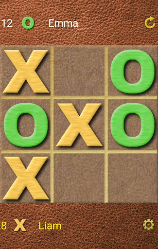 Tic Tac Toe (Another One!) Apk Download Free for PC, smart TV