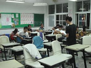 Photo: 20111011頭份(二)一招半式學吉他002