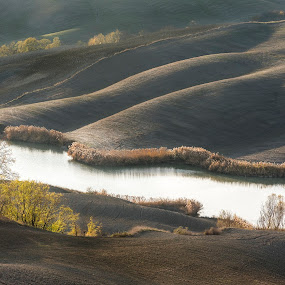 by Lorenzo Moggi - Landscapes Mountains & Hills