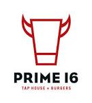 Prime 16 - Orange