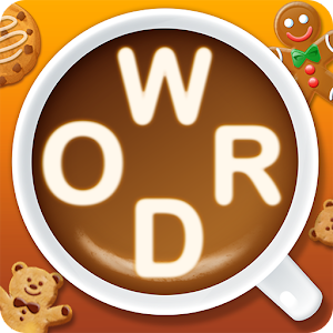 Word Cafe - A Crossword Puzzle for PC
