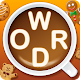 Word Cafe - Search & Crossword Game