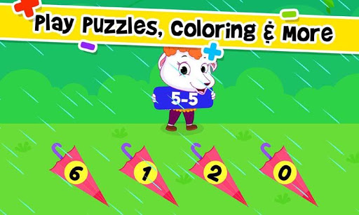 Addition and Subtraction for Kids - Math Games 1.8 screenshots 6