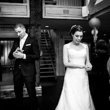 Wedding photographer Corrine Ponsen (ponsen). Photo of 06.03.2018