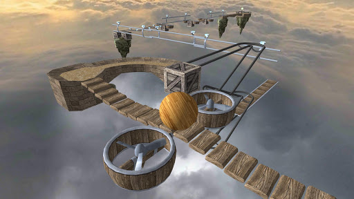 Balance 3D screenshot 3