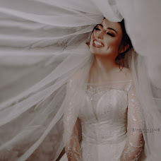 Wedding photographer Elshad Alizade (elshadalizade). Photo of 23.12.2018