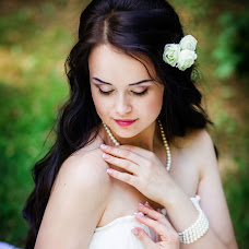 Wedding photographer Tatyana Chasovskaya (Chasovskaya). Photo of 17.09.2015