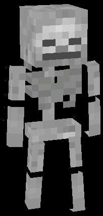 skeleton skin   Nova Skin  Minecraft Cute Skeleton