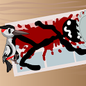 Stickman Killer Carpenter icon
