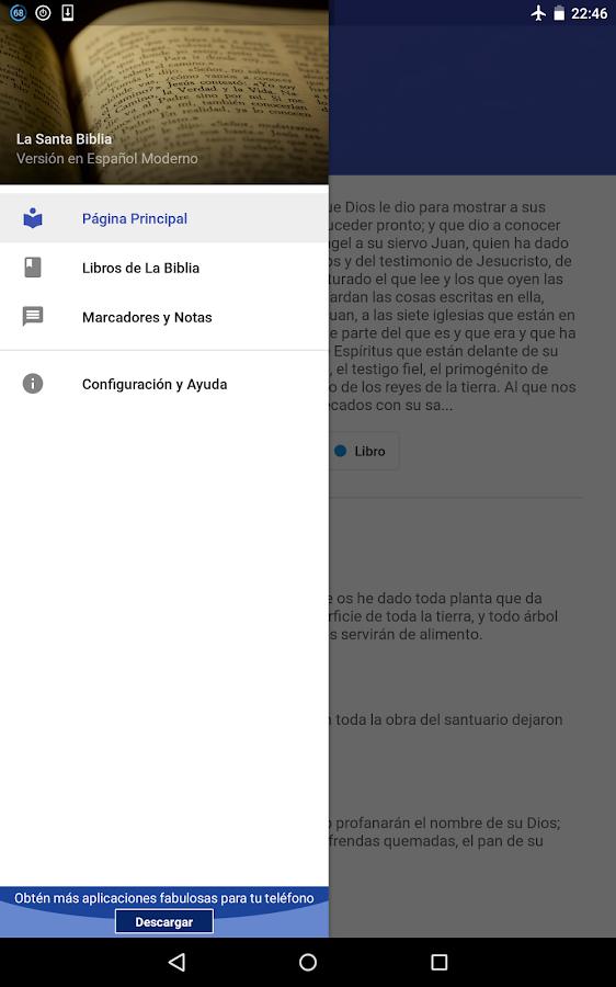 Versos De La Biblia En Espanol