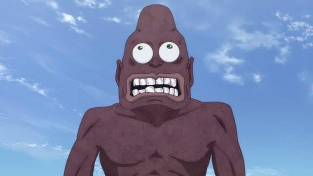 ゲゲゲの鬼太郎(6期) 85話「巨人ダイダラボッチ」動画