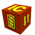 IC Battery Saver icon