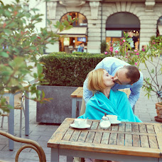 Wedding photographer Pavel Litvak (weitwinkel). Photo of 19.10.2016