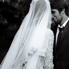 Wedding photographer Murad Zakaryaev (love-photo05). Photo of 21.09.2017