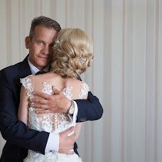 Wedding photographer Anastasiya Kazanceva (NastiKa). Photo of 13.10.2017