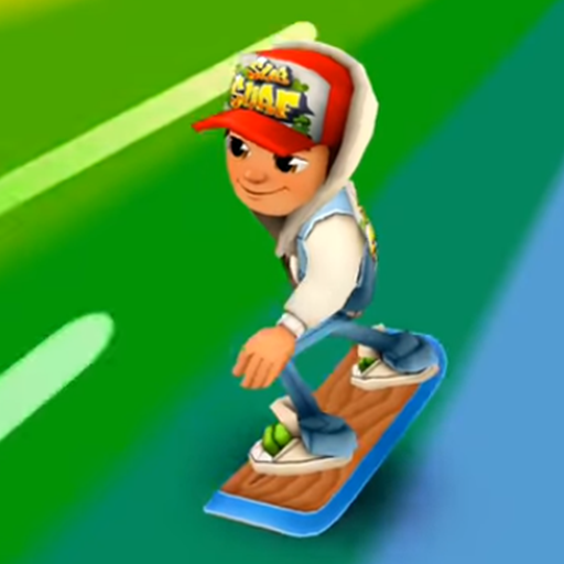 Subway Surf Guide for PC