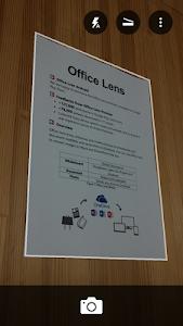 Office Lens v16.0.3819.1007
