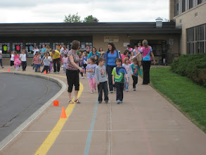 Photo: CCS Safety Walk