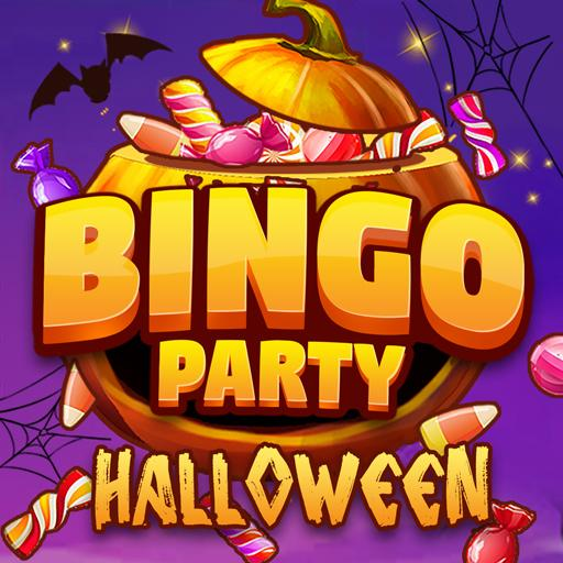Bingo Party - Free Bingo Games APK Cracked Download