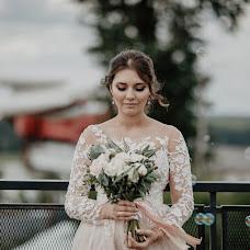 Bryllupsfotograf Nikolay Seleznev (seleznev). Bilde av 01.05.2019