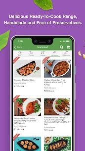 Download Fresh To Home App for Android 5