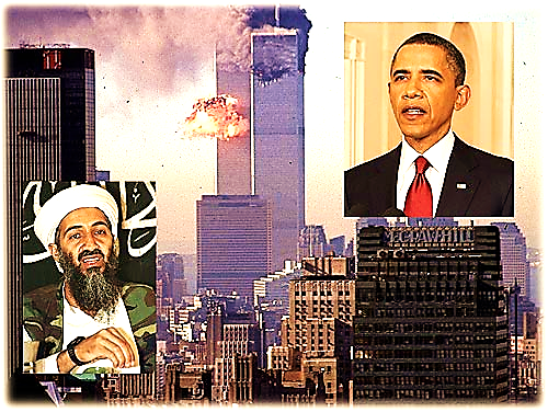 Osama bin Laden bị tiêu diệt: Cuộc tấn công chớp nhoáng | Thế giới | Thanh  Niên