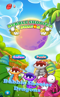 Bubble Shooter War Dragons - náhled