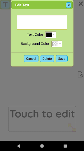 Read With Me Kids - Make Personalized Books 2.4.7 screenshots 6