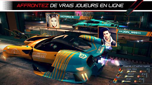 Rival Gears Racing  captures d'u00e9cran 2