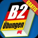 Learn German B2 Grammar Free icon