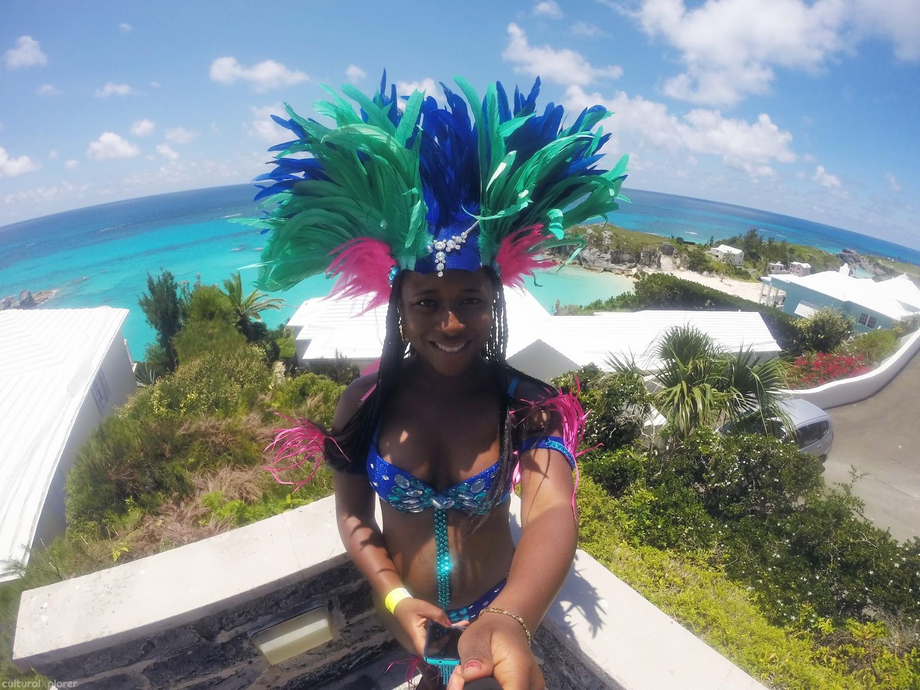 Bermuda Carnival 2015