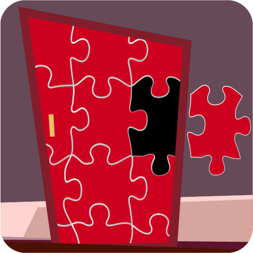 Jigsaw Doors : Jigsaw Puzzle Game Android APK Download Free By MindYourLogic