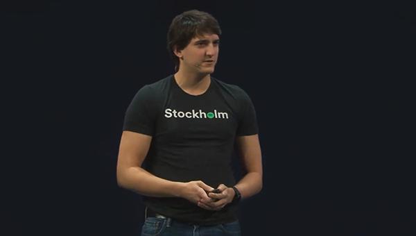 Video über das Zustellsystem für Ereignisse von Spotify, das Google Cloud verwendet