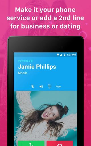 Nextplus Free SMS Text + Calls  screenshots 19