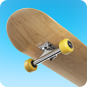 Flip Skater MOD APK 1.45 (Unlimited Money)