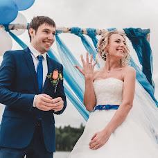 Wedding photographer Tatyana Zhukovskaya (Tanya83). Photo of 08.09.2015
