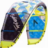 Kitesurfing Calc Demo