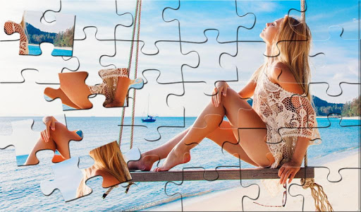 Puzzles for adults 18 Apk 1