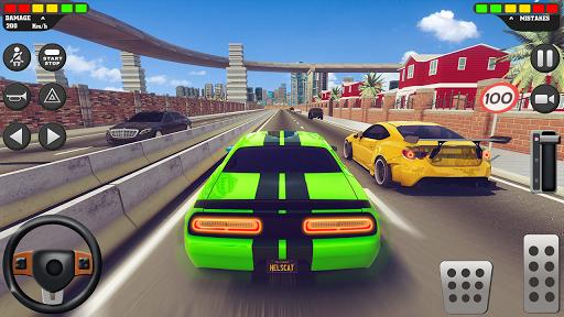 City Driving School Simulator: 3D Car Parking 2019 3.2 screenshots 10
