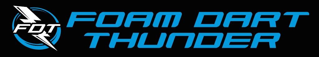 Foam Dart Thunder